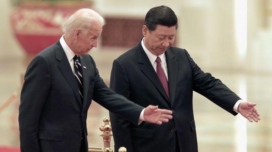 Global Times: Chính quyền tân Tổng thống Mỹ Biden cần đủ sáng suốt để không rơi vào bẫy của cựu Ngoại trưởng Pompeo