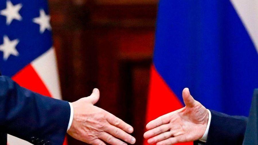 Dưới thời Tổng thống Joe Biden, quan chức Mỹ-Nga lần đầu thảo luận về nhiều vấn đề nóng