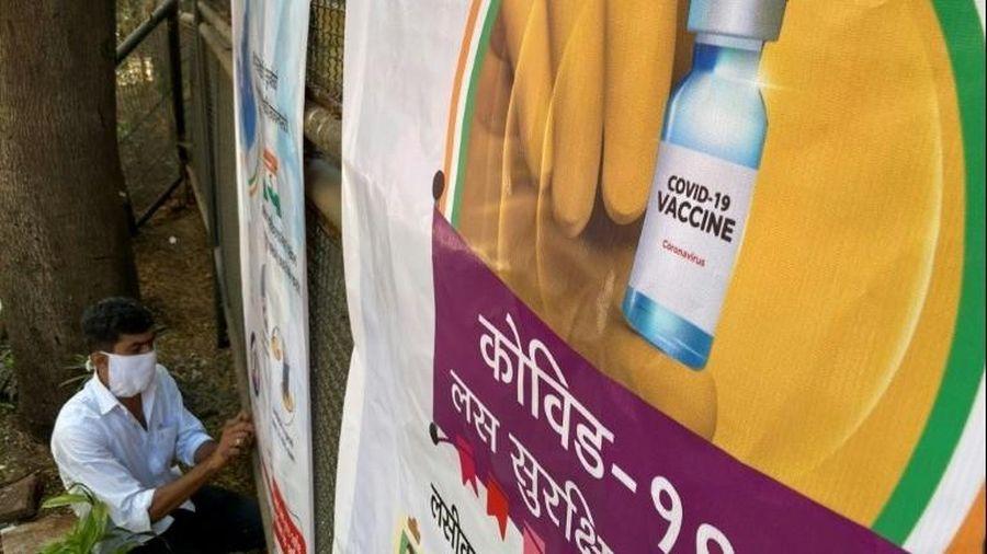 Mỹ ca ngợi 'ngoại giao vaccine' của Ấn Độ đang tiếp sức cho nỗ lực toàn cầu chống lại Covid-19