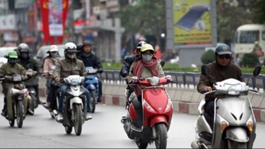Dự báo thời tiết đêm nay và ngày mai (23-24/1): Hà Nội không mưa, Nam Bộ đêm có mưa rào và dông, ngày nắng
