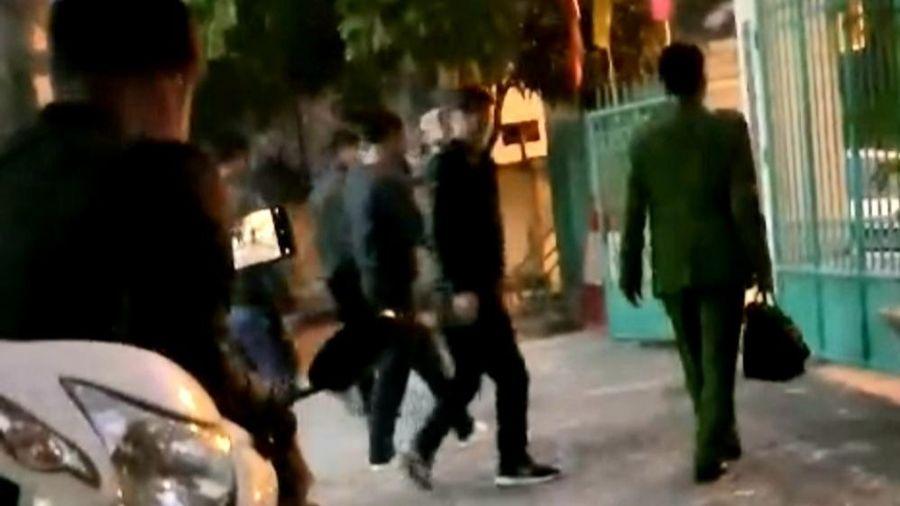 Sau Đường Nhuệ, trùm 'đá gà' Bình Vổ bị bắt giữ