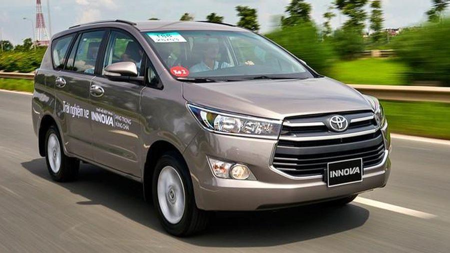 Toyota tiếp tục triệu hồi hơn 11.000 ôtô do lỗi bơm nhiên liệu