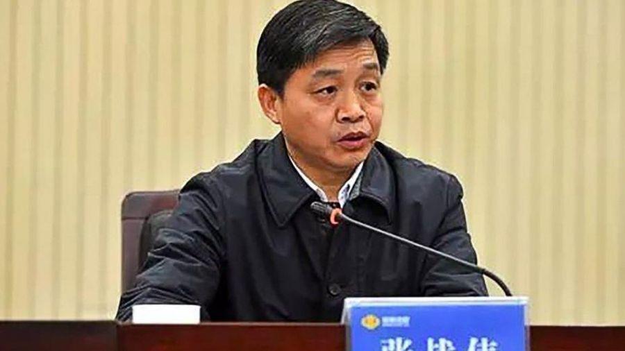 Quan chức Trung Quốc mất chức vì tát cấp dưới