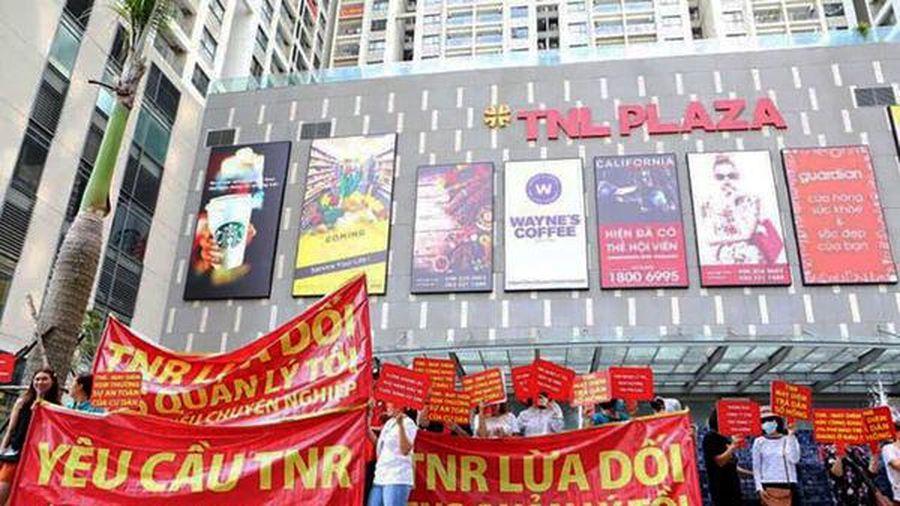 TP.HCM sẽ công khai các dự án thế chấp ngân hàng, 'giam' sổ hồng của cư dân