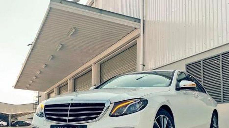 Giá xe Mercedes-Benz tháng 1: Nhiều mẫu xe tăng giá bán, cao nhất lên đến 121 triệu đồng
