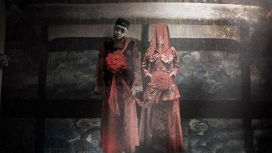 Rùng rợn hủ tục đám cưới ma ở Trung Quốc, ai chứng kiến một lần là ám ảnh cả đời - Em Đẹp