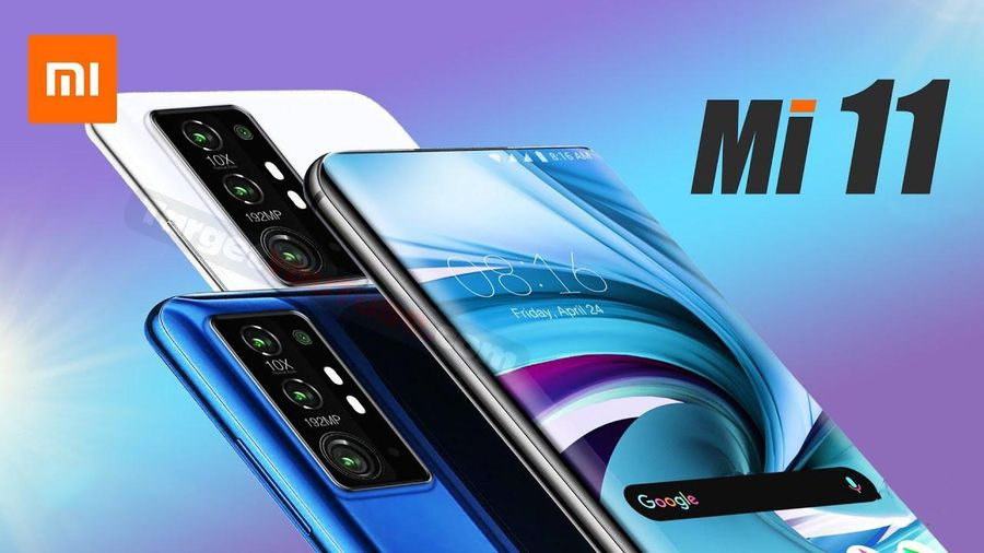 1 triệu chiếc Xiaomi Mi 11 được bán ra trong 3 tuần