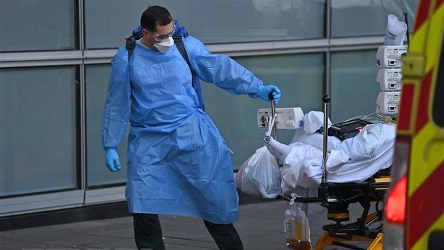 Bằng chứng cho thấy biến thể mới của SARS-CoV-2 gây tử vong cao hơn