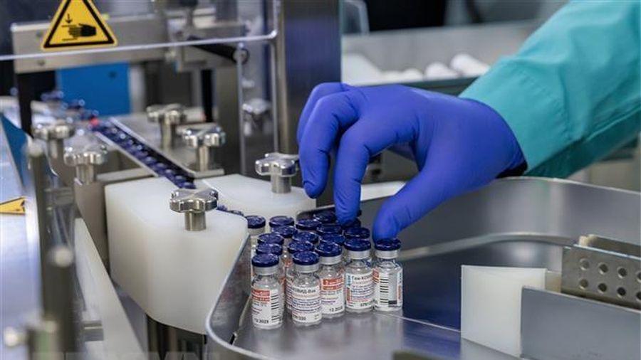 Thanh tra châu Âu điều tra hợp đồng mua vắcxin ngừa COVID-19 của EU