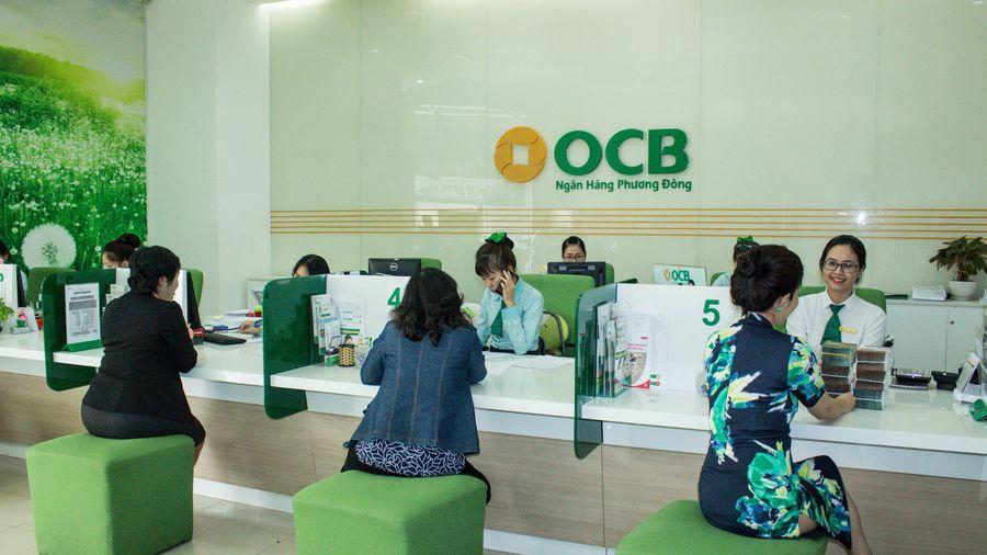 Ngân hàng OCB tổ chức roadshow trước thềm niêm yết trên HOSE