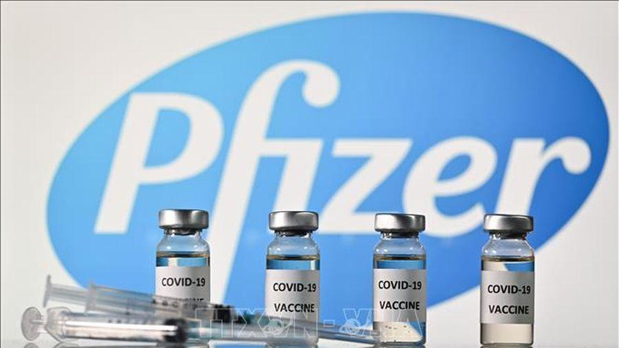 Pháp đề xuất kéo dài thời gian giữa hai mũi tiêm vaccine ngừa COVID-19
