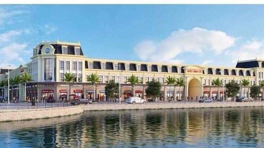 Thừa Thiên-Huế sẽ có khu chợ triệu đô nằm ven vịnh 'đẹp nhất thế giới'