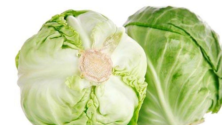 Những người cần hết sức thận trọng khi ăn rau bắp cải