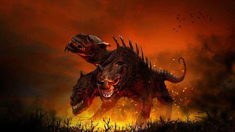 Top 10 quái vật khủng khiếp và đáng sợ nhất trong thần thoại Hy Lạp