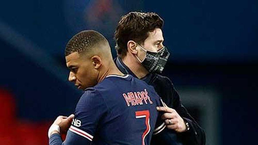 Mbappe trì hoãn gia hạn PSG, bật đèn xanh cho Real và Liverpool