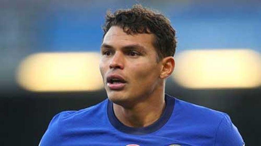 Thiago Silva bị tố không hòa đồng tại Chelsea