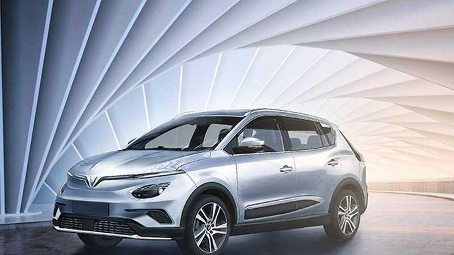 XE HOT (23/1): VinFast giới thiệu 3 mẫu ôtô điện mới, 5 SUV hạng B bán chạy nhất VN năm 2020
