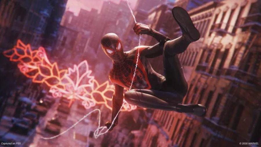 Top những tựa game đáng chơi nhất trên PS5 (phần 5)