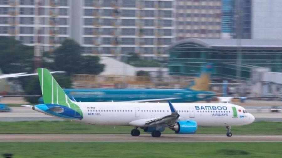 Bamboo Airways khai thác chặng TP.HCM - Côn Đảo, phá vỡ thế độc quyền
