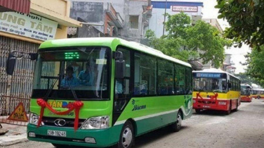Hà Nội sắp mở mới 4 tuyến buýt kết nối ngoại thành, lộ trình thế nào?