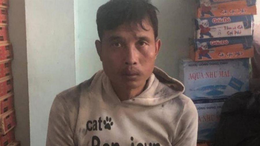Bắt đối tượng mua bán, vận chuyển 4.000 viên ma túy ở Điện Biên