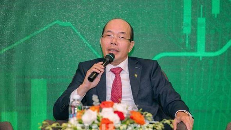 OCB giới thiệu cơ hội đầu tư, đặt mục tiêu giữ tăng trưởng 20-25%/năm