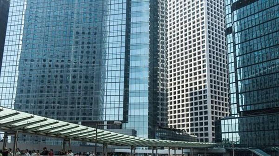 Hong Kong vẫn thu hút sự quan tâm của giới đầu tư