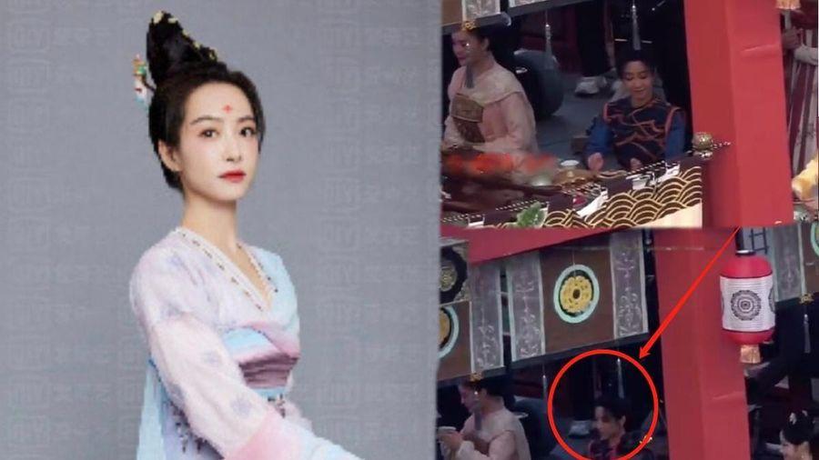 Dù tạo hình đẹp mắt nhưng fan Tống Thiến vẫn ngó lơ vì bận quan tâm chuyện khác