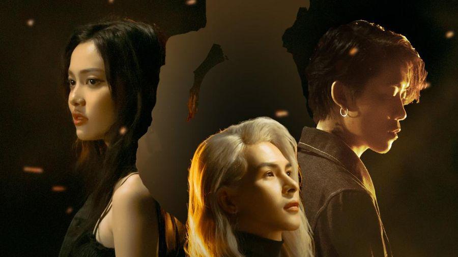 Châu Đăng Khoa 'bê' nguyên đội hình Chân ái comeback, đã tìm được người thay thế Orange