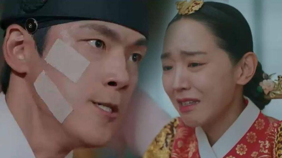 'Mr. Queen' tập 13: Shin Hye Sun cạn tình, quyết phản bội Kim Hyun Jung để bắt tay cùng kẻ thù?