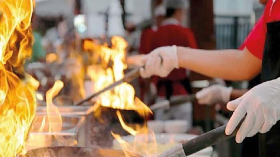 Nấu nướng nhiệt độ nào, dễ sinh chất độc hại?
