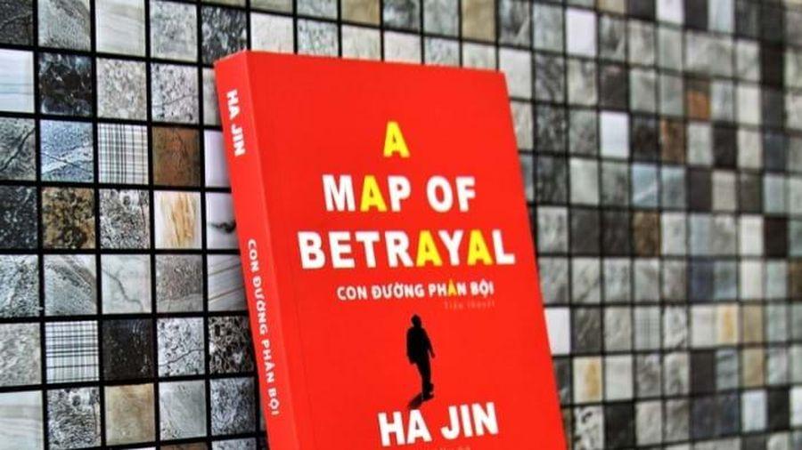 'Con đường phản bội' - những góc khuất về cuộc đời một điệp viên nhị trùng