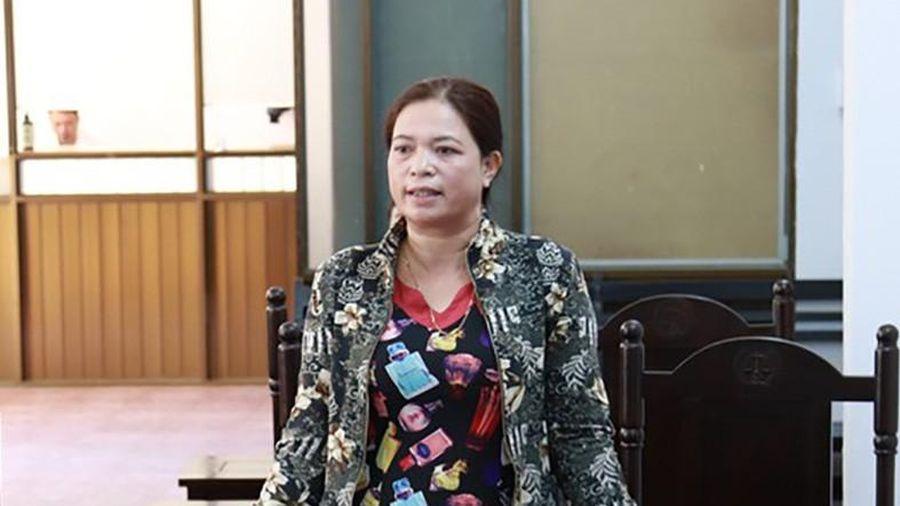 Xét xử phúc thẩm vụ Giám đốc công ty Chư Phả đuổi việc người lao động