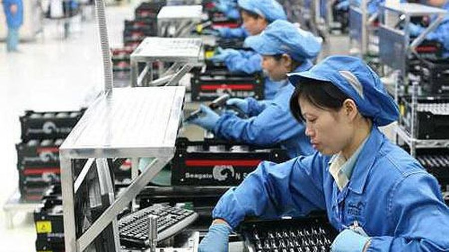 Bắc Ninh: Năm 2020 giải quyết việc làm cho 27.500 lao động