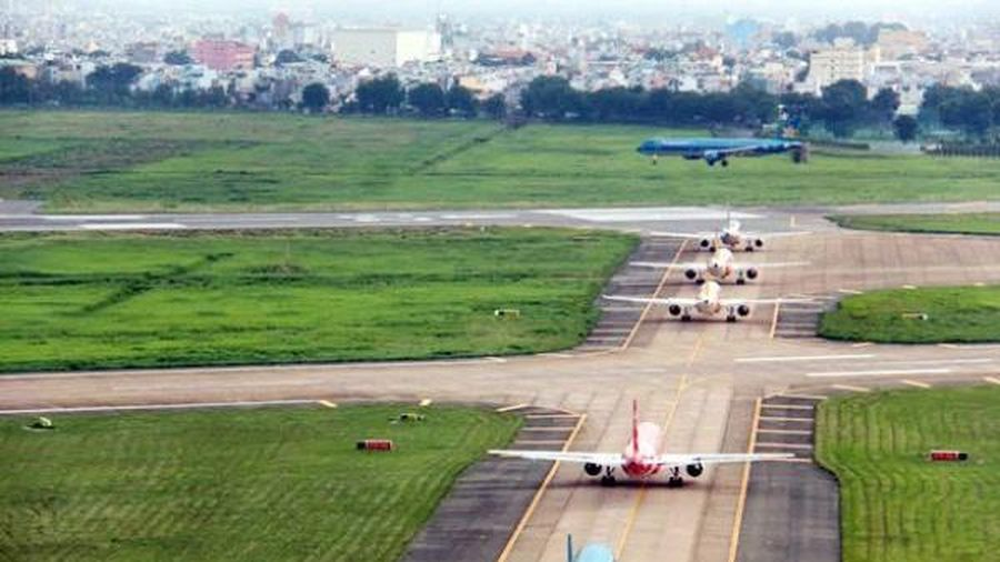 Cử tri Ninh Thuận đề xuất quy hoạch sân bay Thành Sơn
