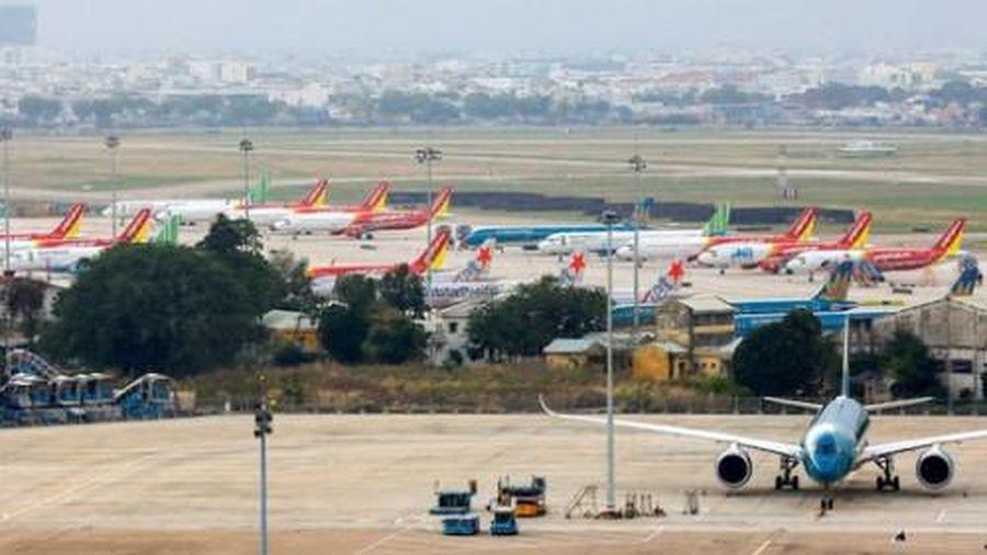 Bộ GTVT khẳng định: 'Không quy hoạch sân bay Thành Sơn ở Ninh Thuận'
