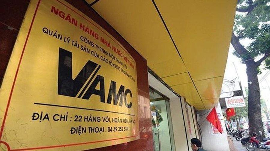 VAMC mua thêm hơn 15.200 tỷ đồng nợ xấu