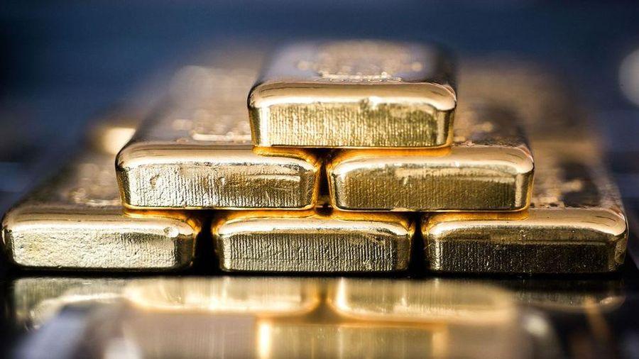 Vàng thế giới lao dốc, trong nước mất 100.000 đồng/lượng, USD tự do lên gần 23.600 đồng