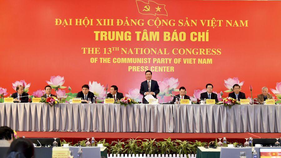 Nhân sự Đại hội XIII: Bảo đảm sự chuyển tiếp vững vàng giữa các thế hệ