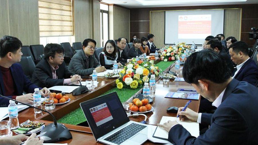 Hội nghị trao đổi nhu cầu tuyển dụng và đào tạo nguồn nhân lực