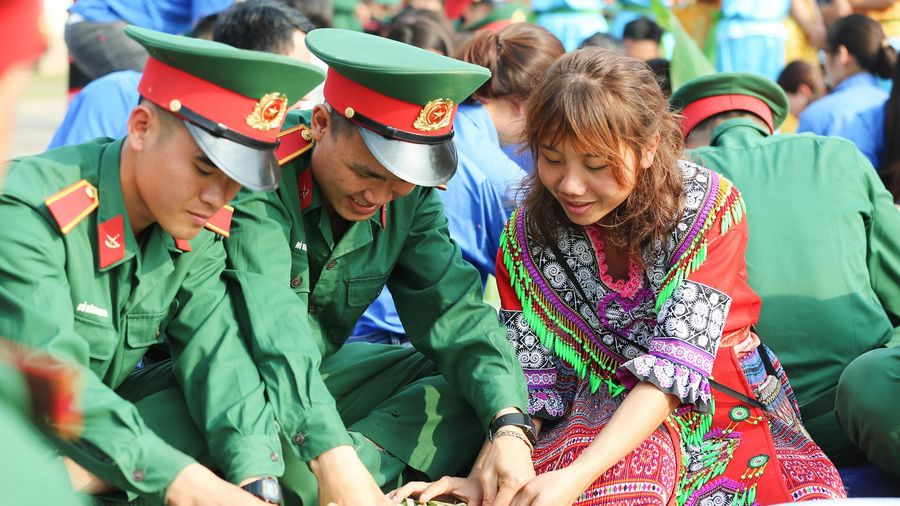 Đoàn kết và dân chủ theo tư tưởng Hồ Chí Minh