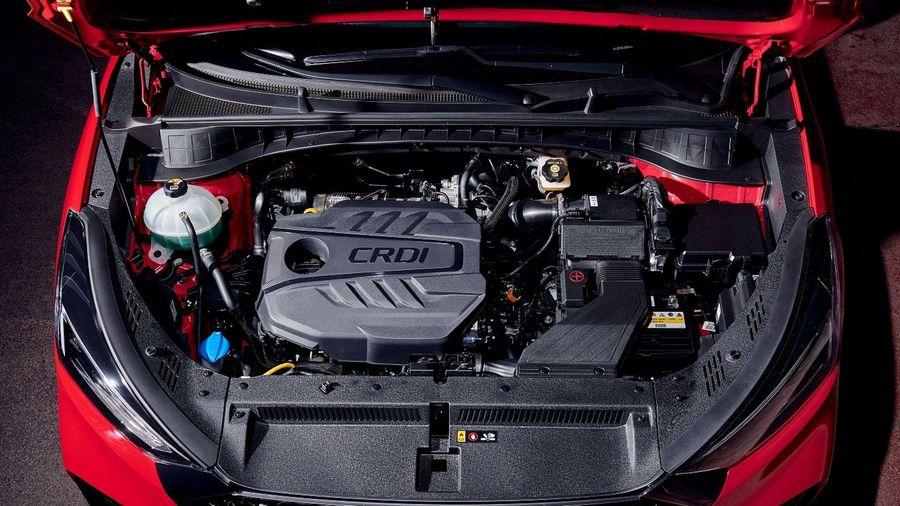 Hyundai nói lời 'tạm biệt' với động cơ diesel