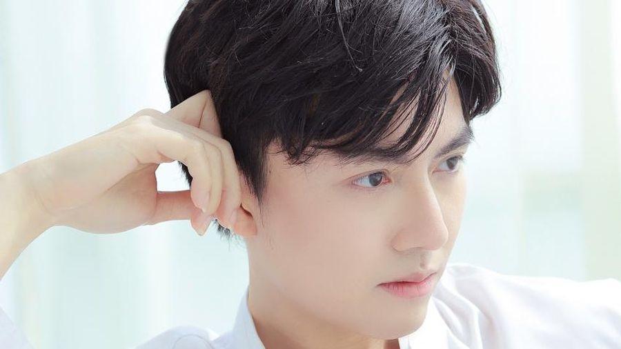 Thái Thanh Nhàn – Chàng diễn viên, ca sĩ gây sóng gió trong bộ phim Sau Vạt Nắng