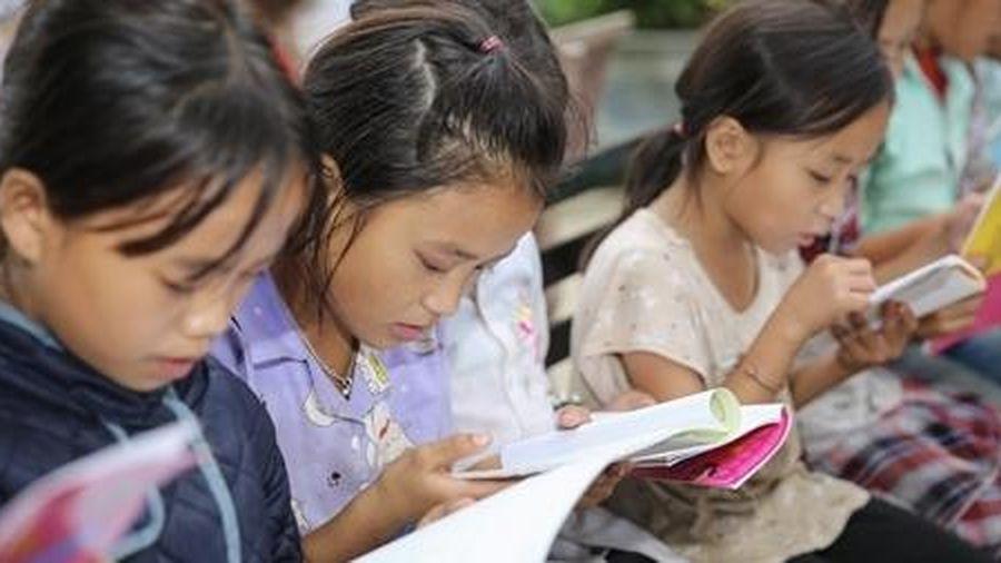 Hơn 1/3 số trường trên cả nước thiếu phòng học