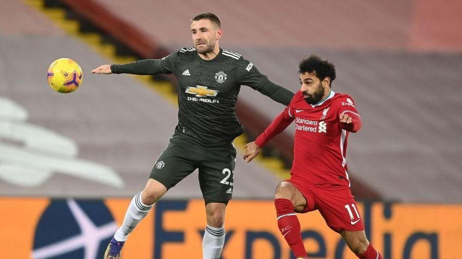Điều gì khiến Liverpool sa sút, bị đẩy xa khỏi ngôi đầu Ngoại Hạng Anh?