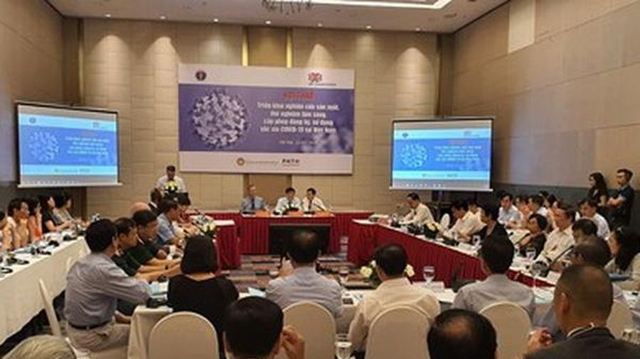 Vắc-xin COVID-19 'made in Vietnam' Triển vọng và thách thức