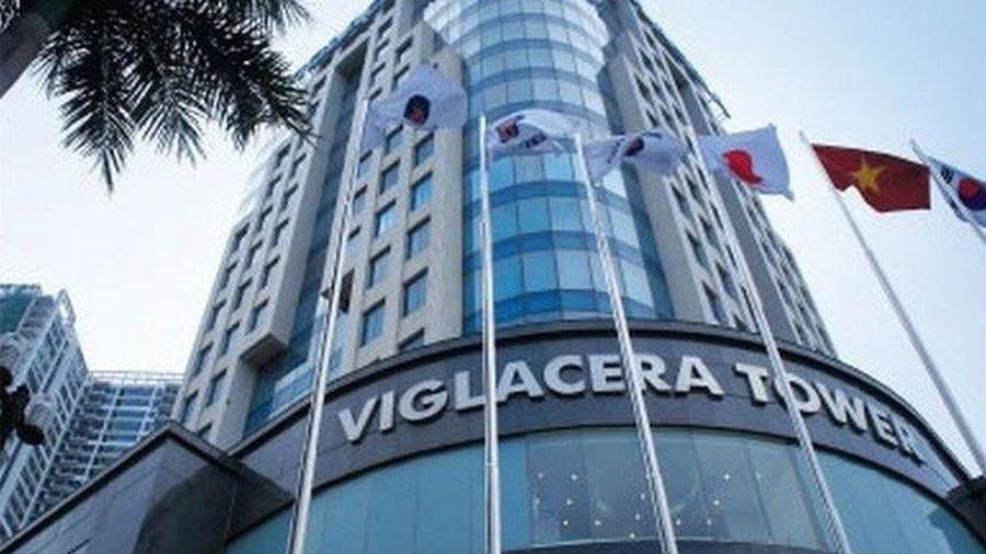 Thêm Phó tổng giám đốc Viglacera (VGC) đăng ký bán cổ phiếu