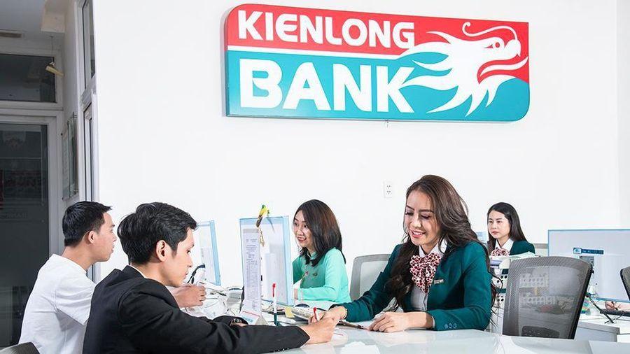 Kienlongbank thoát lỗ quý 4/2020 nhờ bán cổ phiếu STB thu hồi nợ