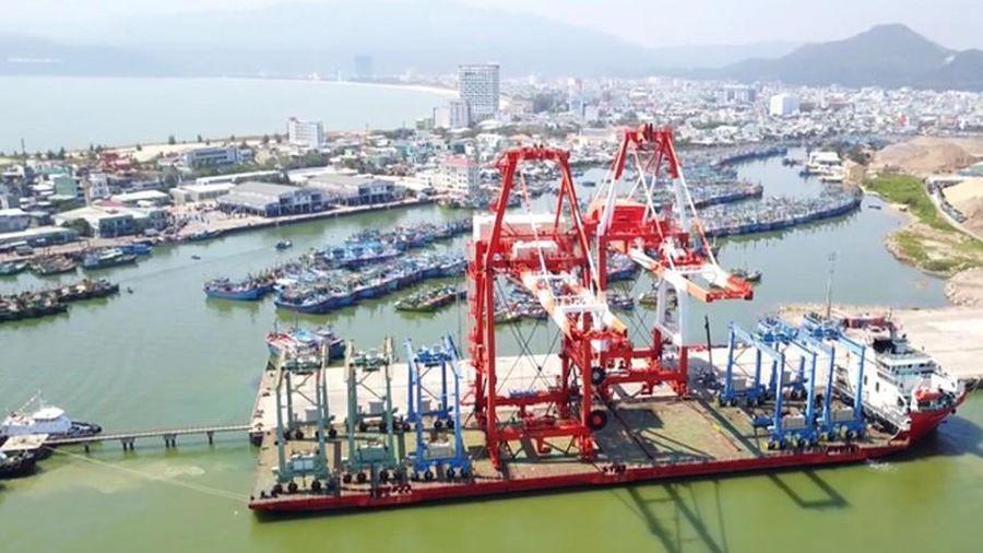 Trước khi lên HOSE, Cảng Quy Nhơn báo cáo lợi nhuận năm 2020 đạt 110,8 tỷ đồng, tăng hơn 13%