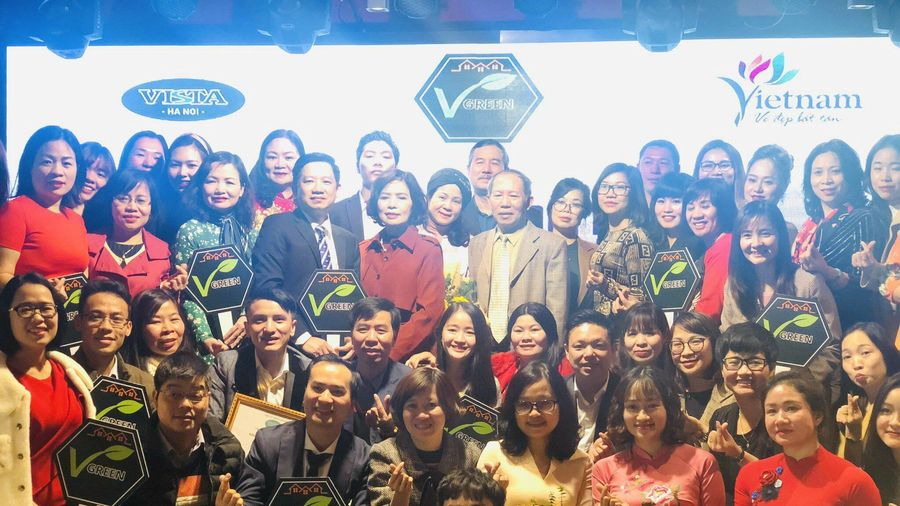 Thành lập Câu lạc bộ Du lịch bền vững VGreen